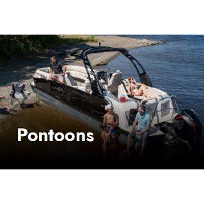 Pontoons