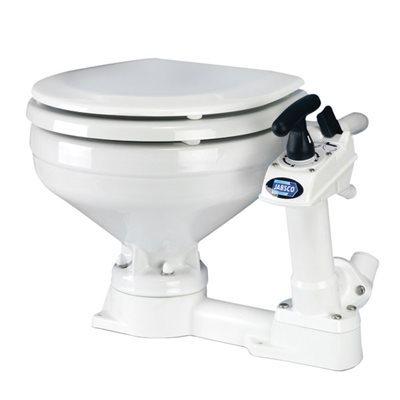 Système sanitaire, toilettes et pompes