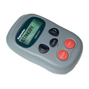 Raymarine, S100 Wireless autopilot remote