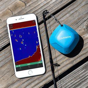 Garmin Striker Cast Sonar Device with GPS