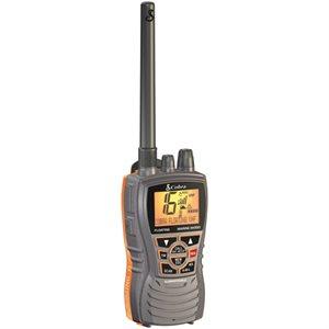 Handheld VHF floating radio HH350 Cobra