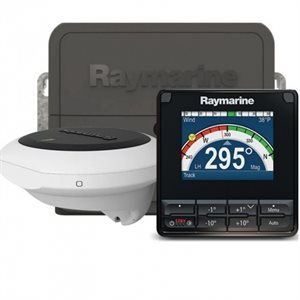 Raymarine Evolution EV-200 Sail Autopilot Pack