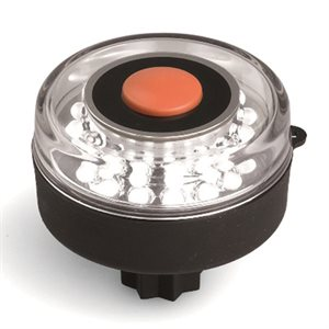 Feu 360 blanc Navi-Light de Navisafe (modele pour Railblaza)