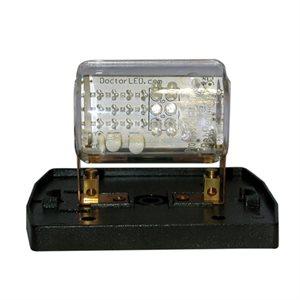 Dr.LED color LED bulb for Aqua Signal 25 Series