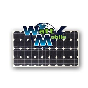 EcoSolPlanète Rigid Solar Panel