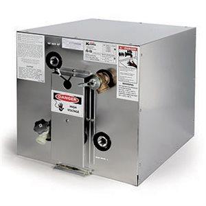 Chauffe-eau Camco / Kuuma 6 gallons (AV / AR)
