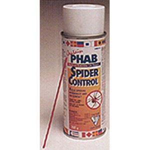 Captain phab Spider Control