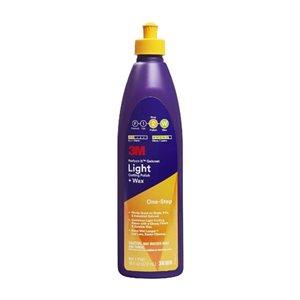 3M™ Perfect-it™ Gelcoat Light Cutting Polish+Wax (473ml)