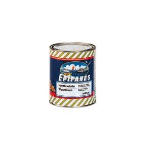 Fini Epifanes lustré pour bois huileux (1L)