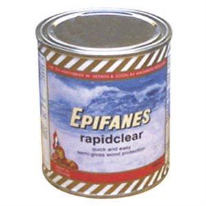Protecteur Rapidclear Epifanes pour le teck