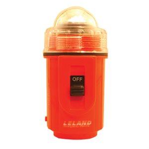 Lampe stroboscopique pour VFI de Leland