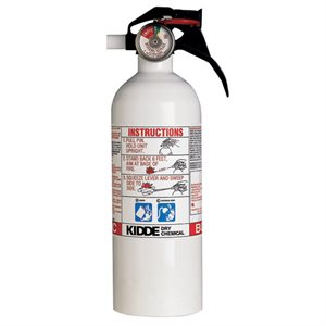 Pyrene Fire extinguisher 10BC