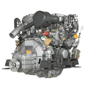 Yanmar diesel engine 14HP 2YM15G with transmission 2.62:1