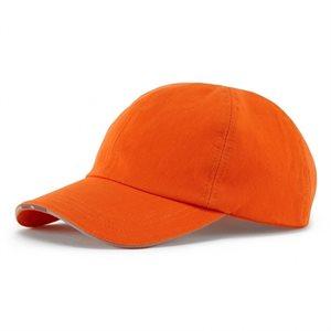 Casquette de voile Gill (Orange)