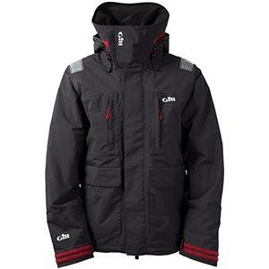 Gill Tournament Jacket (graphite)