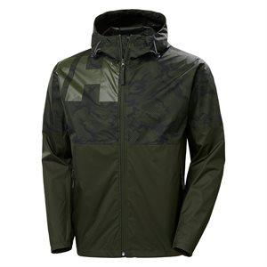 Helly Hansen Pursuit Jacket (forest camo)