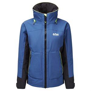 Gill OS32 Coastal Women Jacket (Blue)