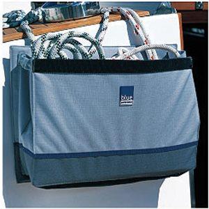 Blue Performance Bulkhead sheet bag (L)