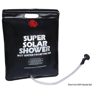 20 litre solar shower