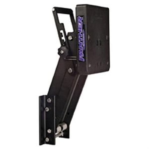 Panther outboard motor bracket max 30hp