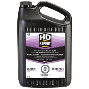 Antigel / Liquide de refroidissement HD Expert EXTRA