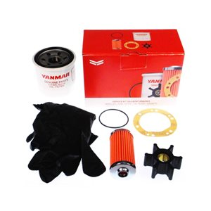 Yanmar 2GMF, 2GM20F, 3GM30F Service Kit