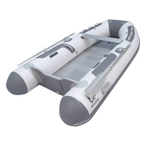 Inflatable boat Zodiac Cadet 270 with aluminium floor (Alu)