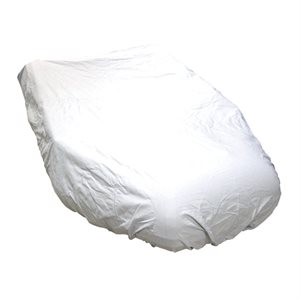 Carver Inflatable boat cover