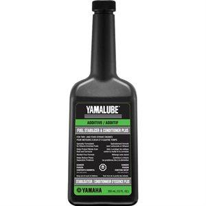 Stabilisateur et conditionneur d'essence plus de YAMALUBE